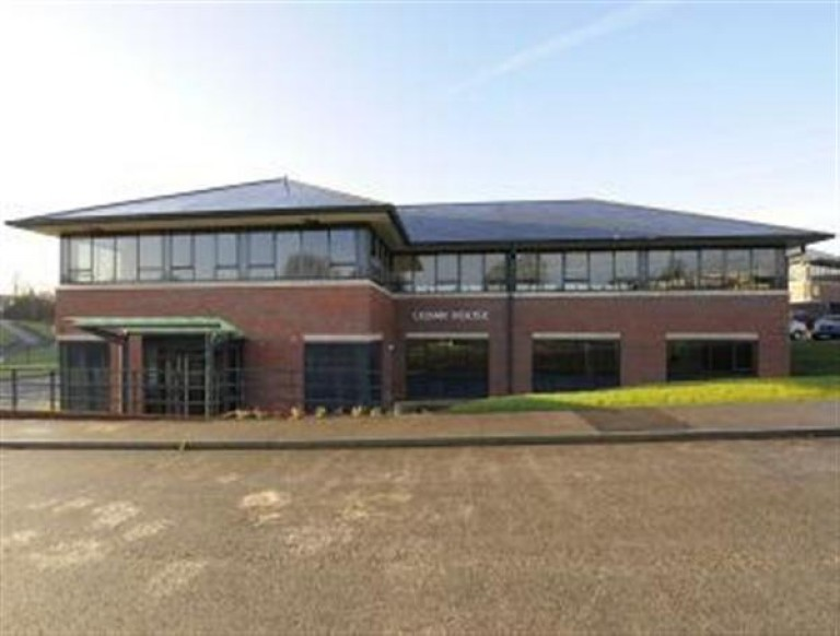 Sandbrook Business Park, Rochdale