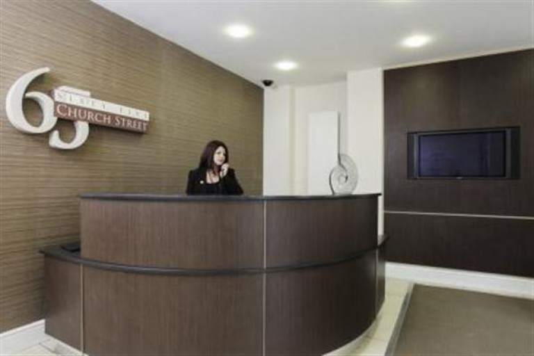 Serviced Office Space TO-LET Church Street, Birmingham