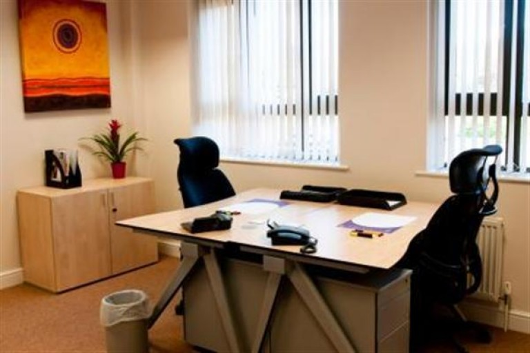 Cirencester Office Park, Cirencester