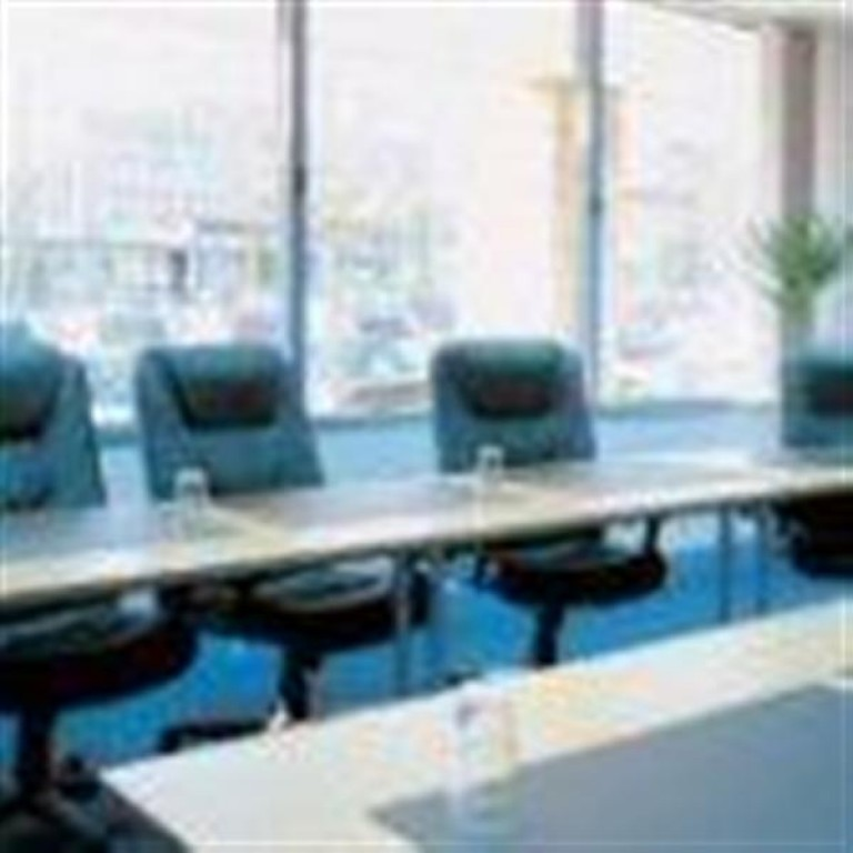 Serviced Office Space - Silbury Boulevard, Milton Keynes