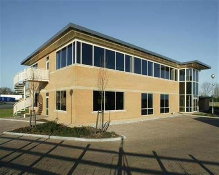 Kingston Business Park - Kingston Bagpuize, Oxford