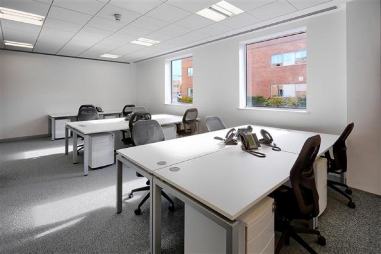 Office Space To-Let - Lydiard Fields Business Park, Swindon