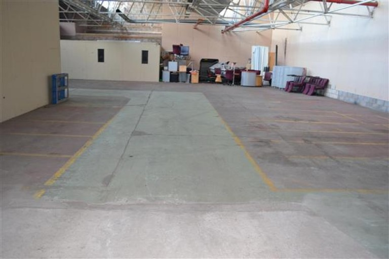 Dobbs Street Industrial Unit TO-LET, Wolverhampton
