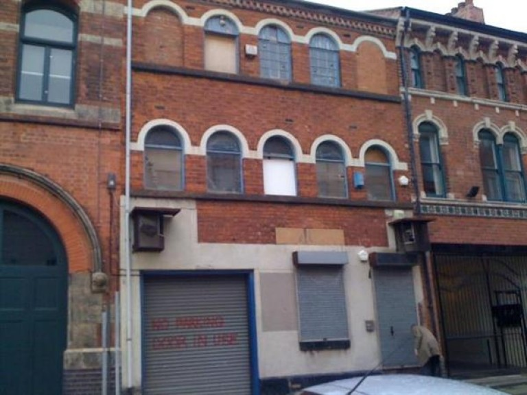 Conventional Office Space To-Let - Tenby Street, Birmingham