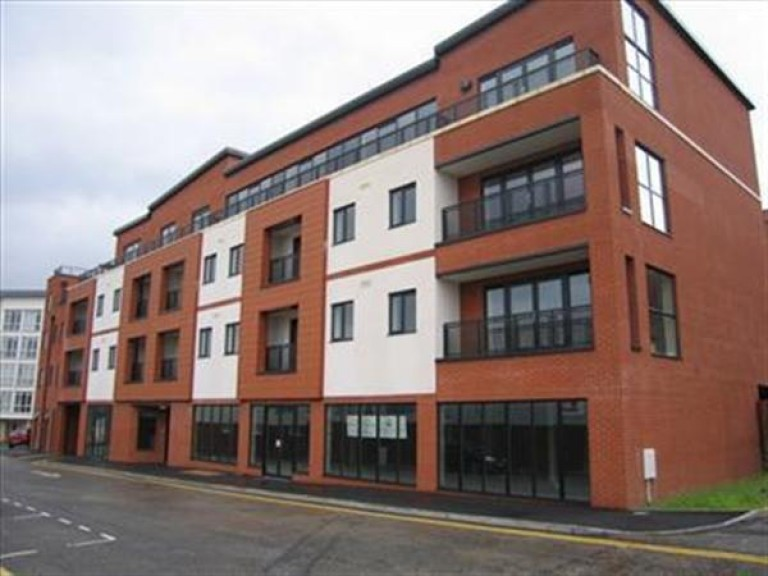 Conventional Office Space To-Let - Clement Street, Birmingham