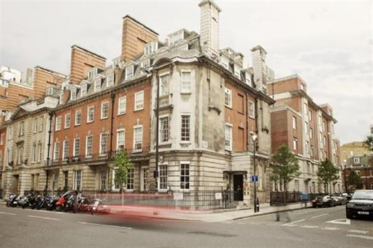 Devonshire Street - Marylebone, London