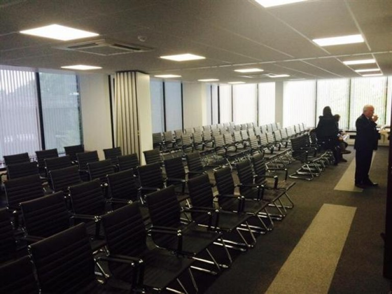 Serviced Offices To-Let - Edgbaston, Birmingham