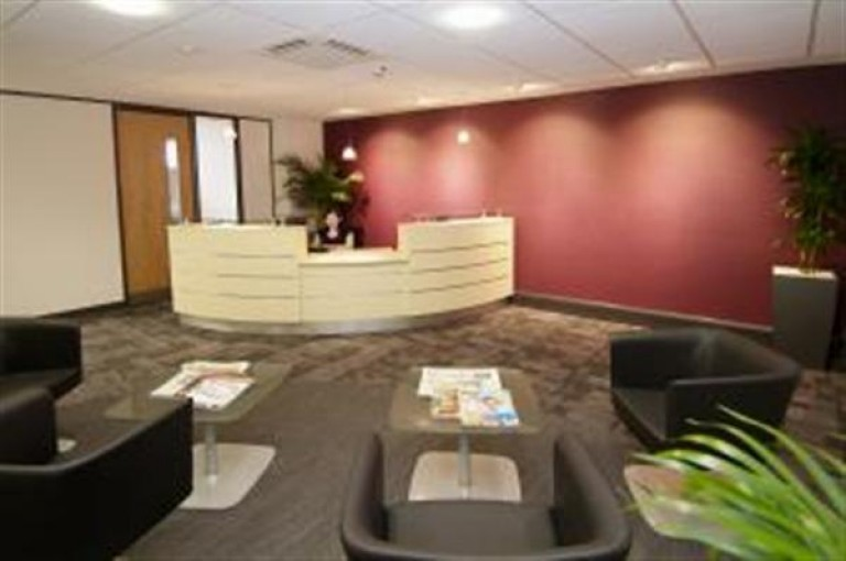 Offices TO-LET Hagley Road West, Birmingham