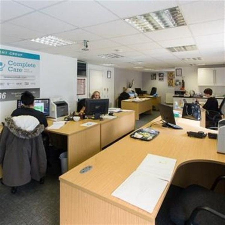 Serviced Office To-Let Hall Green, Birmingham
