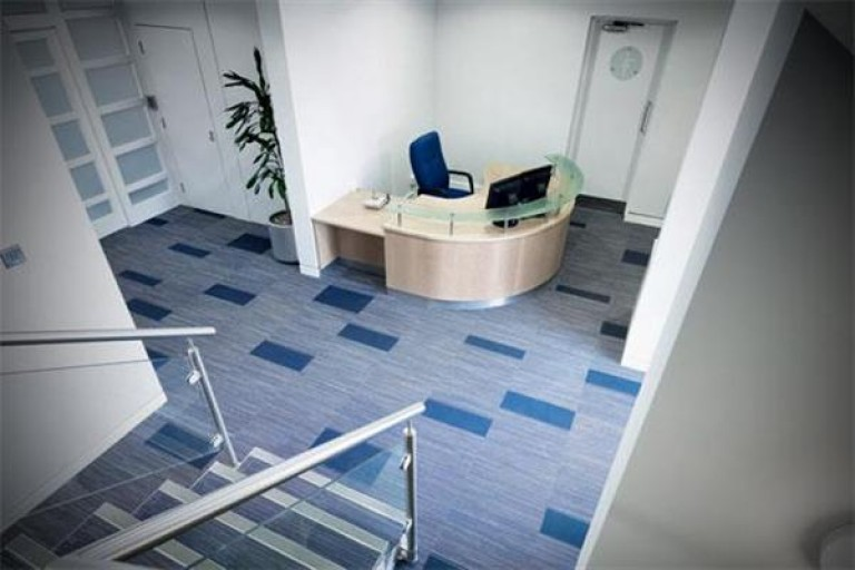 Serviced Office Space To-Let Edgbaston, Birmingham