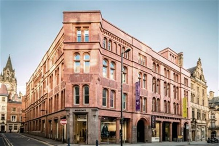 Serviced Office Space To Let Manchester, Manchester