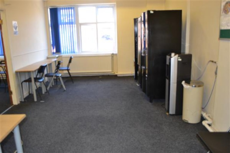 Offices To-Let - Moat Lane,, Birmingham
