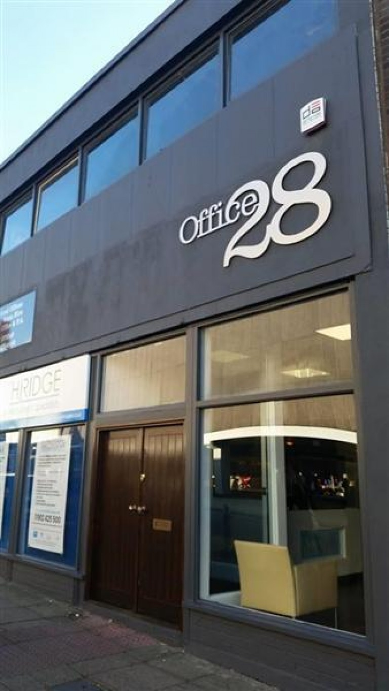 Serviced Offices To-Let, Wolverhampton