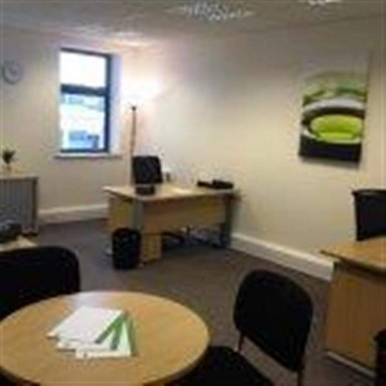 Managed Office Space To-Let Isidore Road, Birmingham