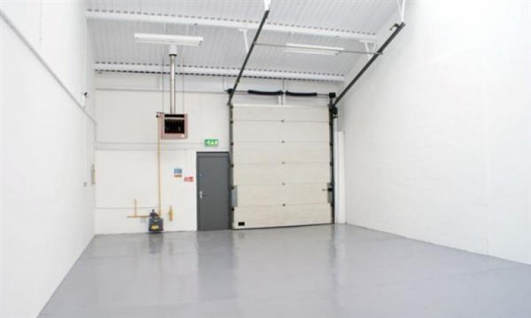Industrial Units To Rent - Team Valley TE - Gateshead, Newcastle