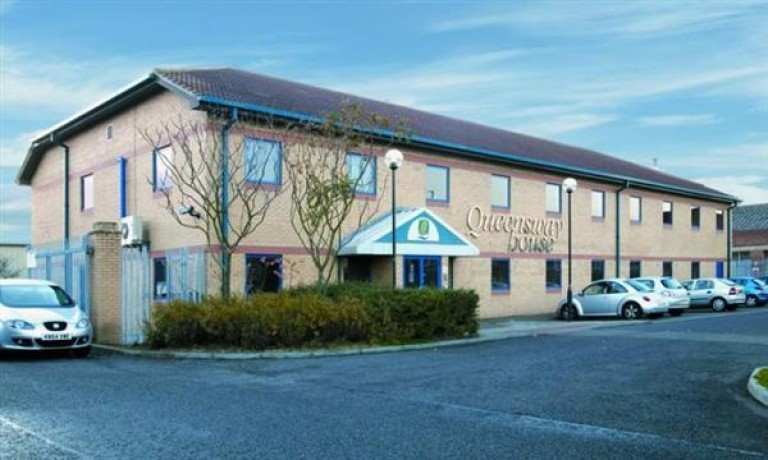 Office Space To Rent - Riverside Park, Middlesbrough