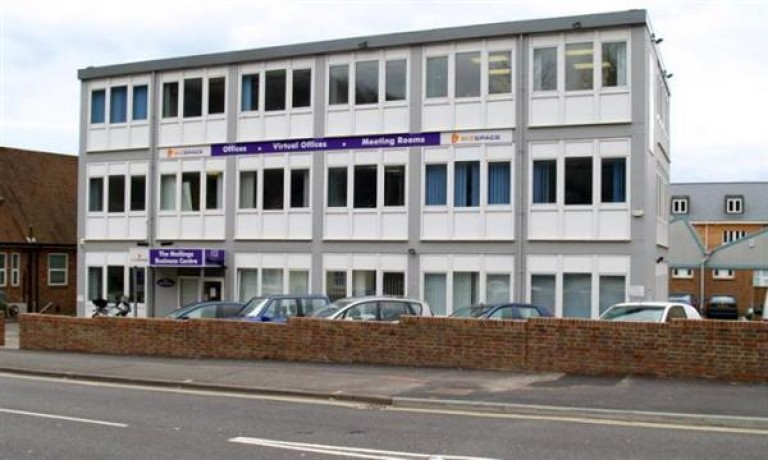 Industrial Units to Let - Lewes, Brighton