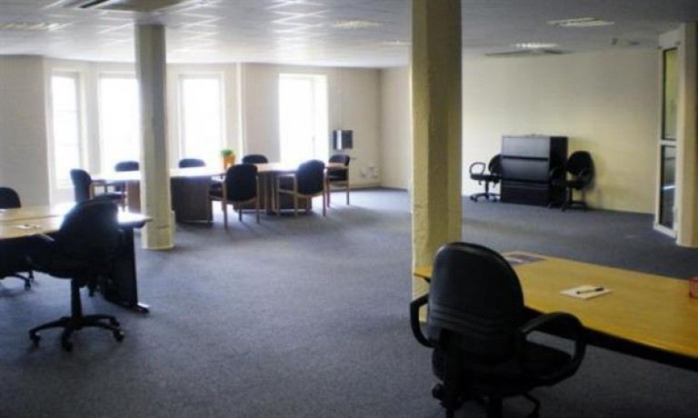 Office Space to Let - Washington Street, Glasgow