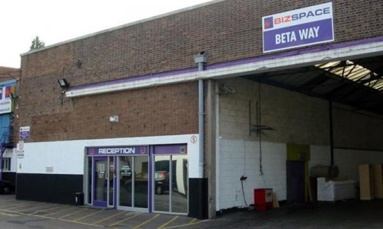 Industrial Units To-Rent Bordesley Green, Birmingham