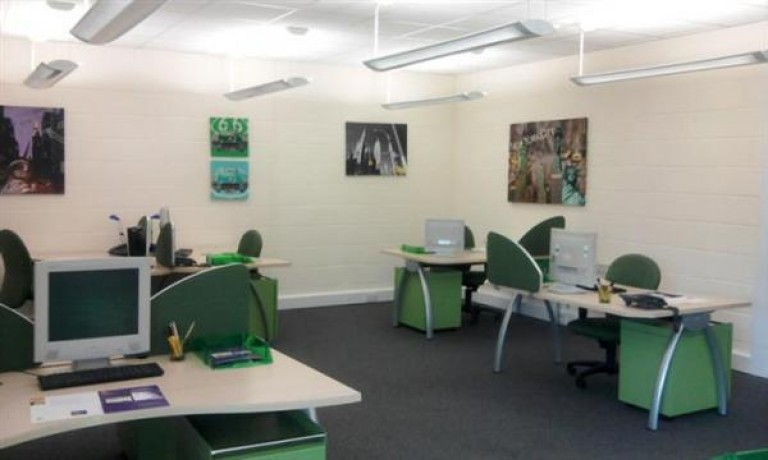 Office Space To Rent - Rotherham, Rotherham