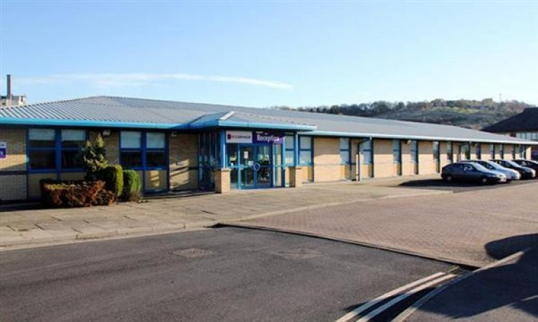 Industrial Space To Rent - Rotherham, Rotherham