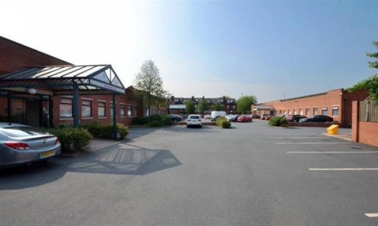 Conventional Office Space To Rent - Tunstall Road, Leeds