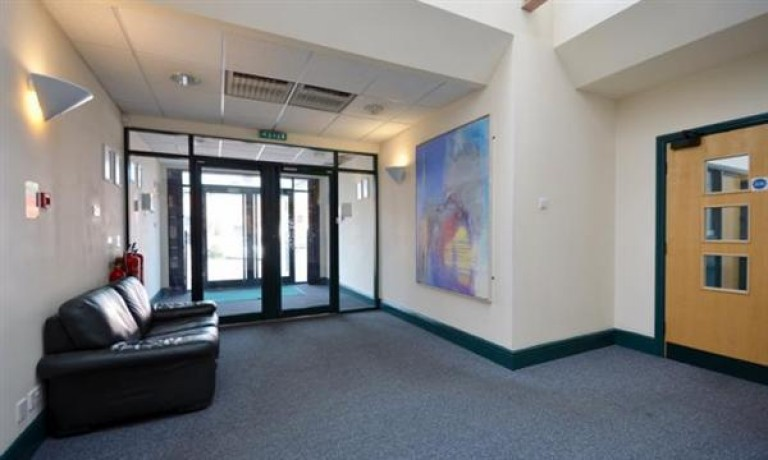 Serviced Office Space To Rent - Tunstall Road, Leeds