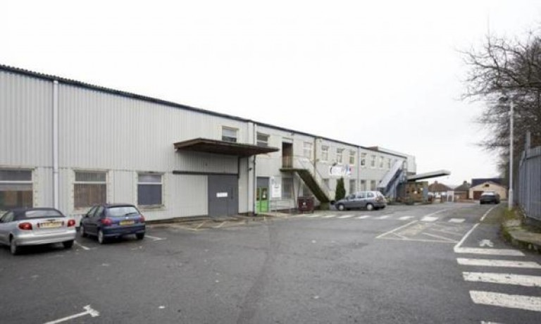 Industrial Space To Rent - Ovenden, Halifax