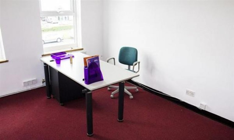 Office Space To Rent - Stockton-On-Tees, Middlesbrough