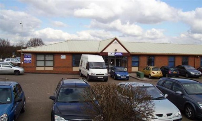 Industrial Units To Rent - Dinnington Industrial Estate, Sheffield