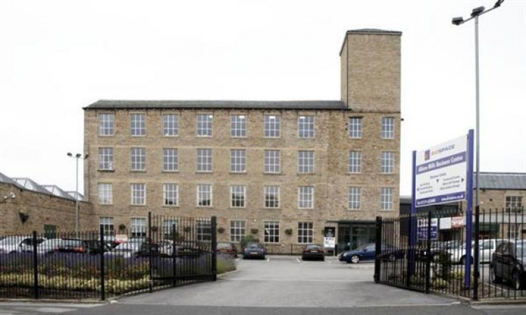 Office Space to Let - Albion Road, Bradford
