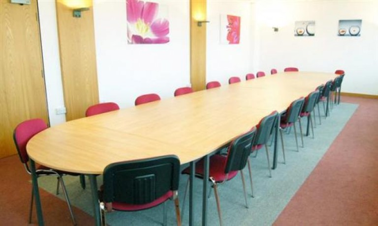 Office Space To Rent - Cheadle Heath, Stockport