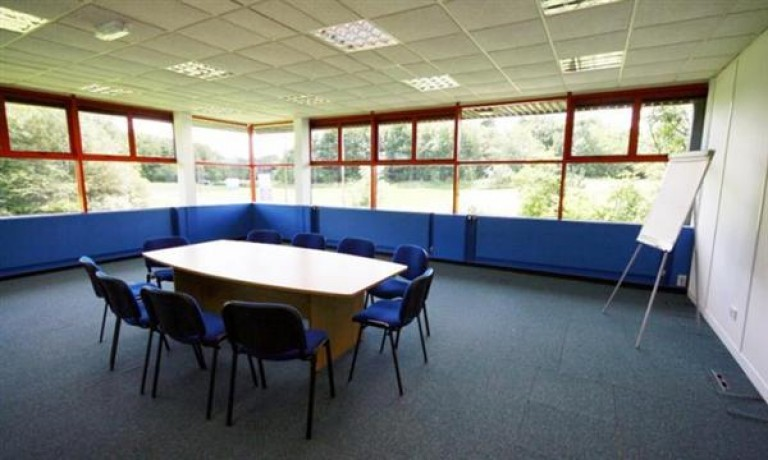 Office Space To-Let Fleming Road, Livingston