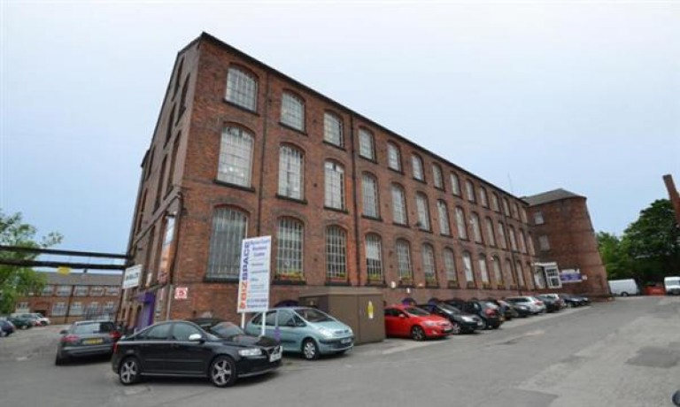 Industrial Units to Let - Brookfield Road, Nottingham