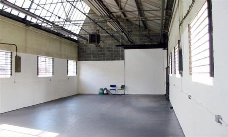 Studio & Industrial Space To Rent - Ilford, London