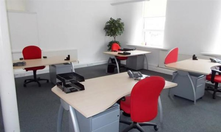 Office Space To Rent - Nelson, Burnley