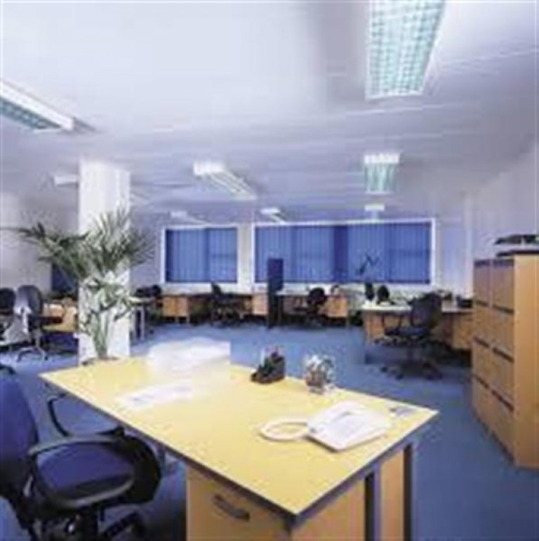 Conventional Office Space To Rent - Dudley, Dudley
