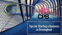 Tips for Starting a Business in Birmingham