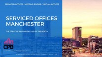 Serviced Offices Manchester - Media City