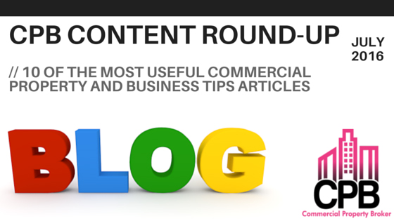 Serviced Office Industry Content Round-up