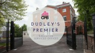 King Charles House - Premium Serviced Office Space - Dudley, DY1