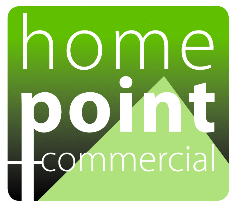 Home Point Commercial Property Division Logo