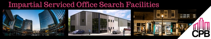 Impartial Serviced Office Search Facilities