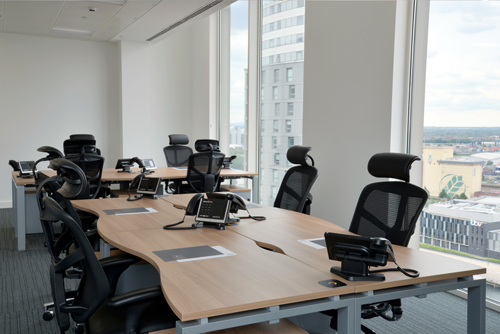 Media City - Manchester - Swing Space & Serviced Office Space image