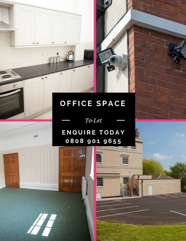 King Charles House - Office Space To Let - Serviced Office Rooms